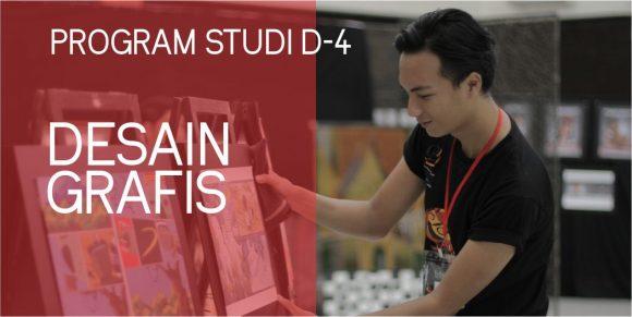 Program Studi Desain Grafis D4