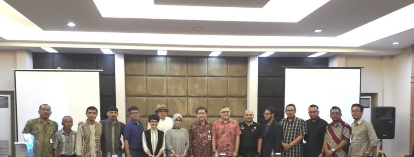 Kerjasama UiTM Malasia dan FDKV